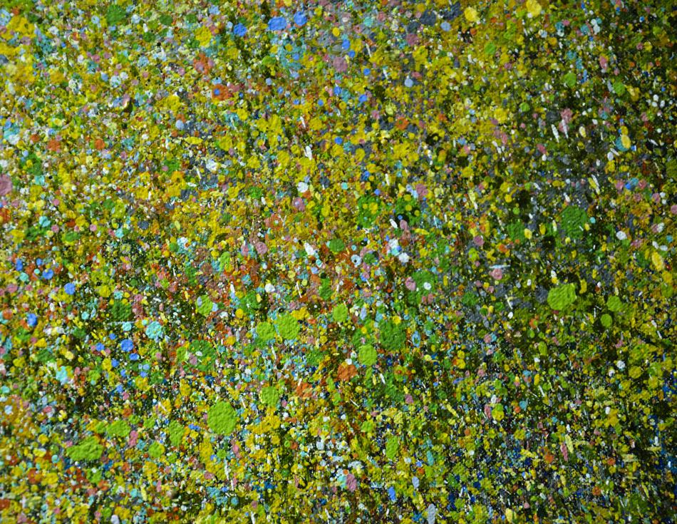 "Detail: ""UTOPIA!"" David Komander"