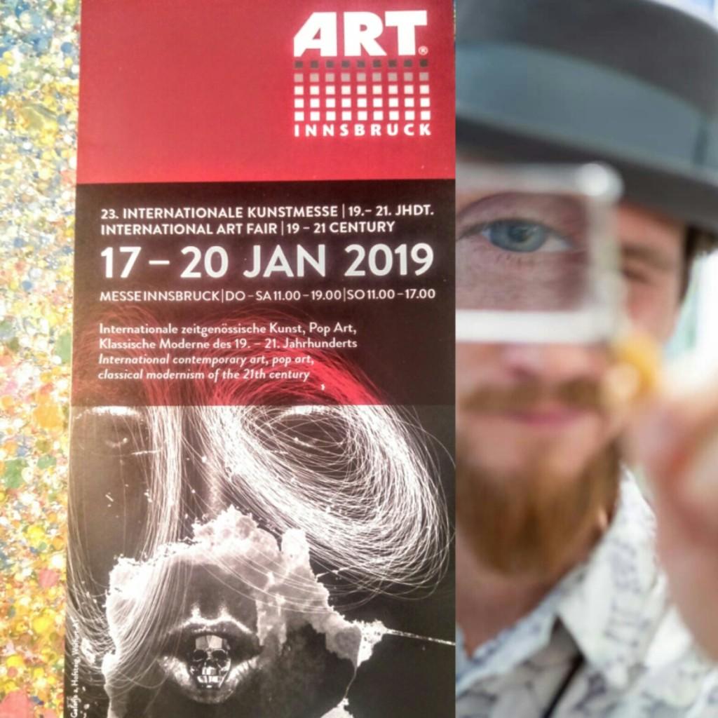 David Komander Art Innsbruck 01 2019